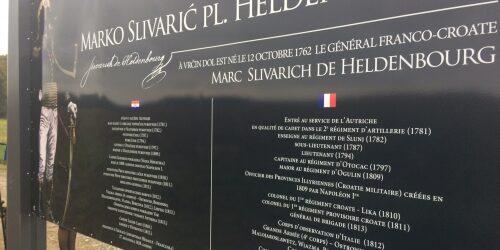 Hrvatski plemić – francuski general