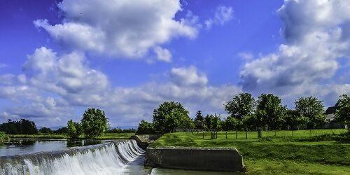 Pleternička brana