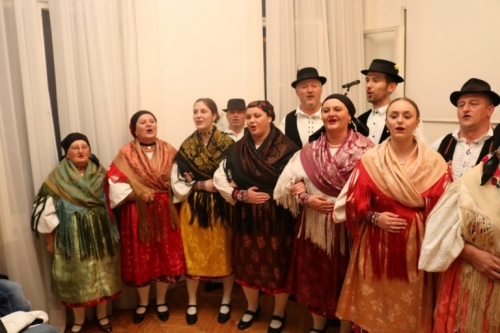 Pleternica i Pleternička korpa predstavljeni u Zagrebu