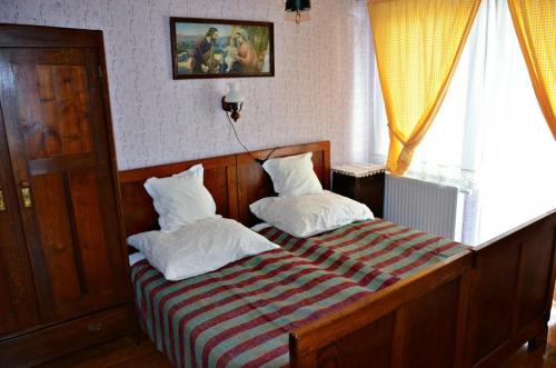 Apartman Slavonska kuća, Pleternica
