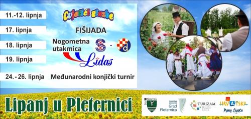 LIDAS – Lipanjski dani amaterskog stvaralaštva