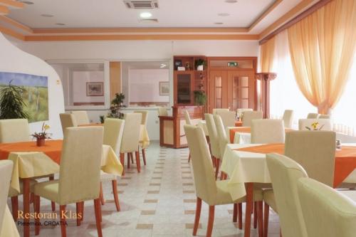 Ugostiteljstvo Klas, restoran