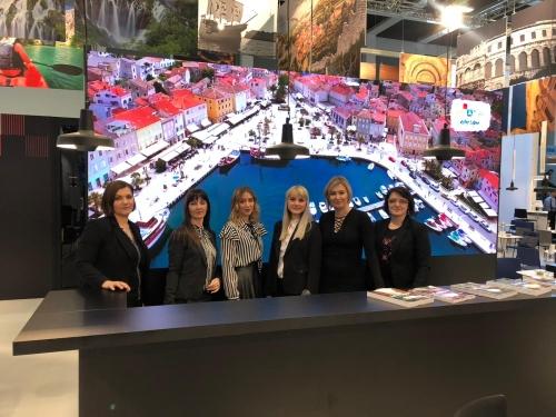 Pleternica predstavljena na ITB sajmu u Berlinu