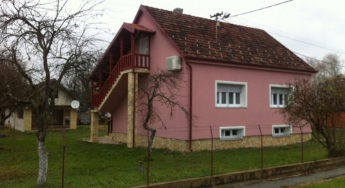 Ankina kuća