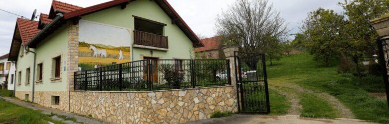 Apartmani Ankina kuća i Maryla