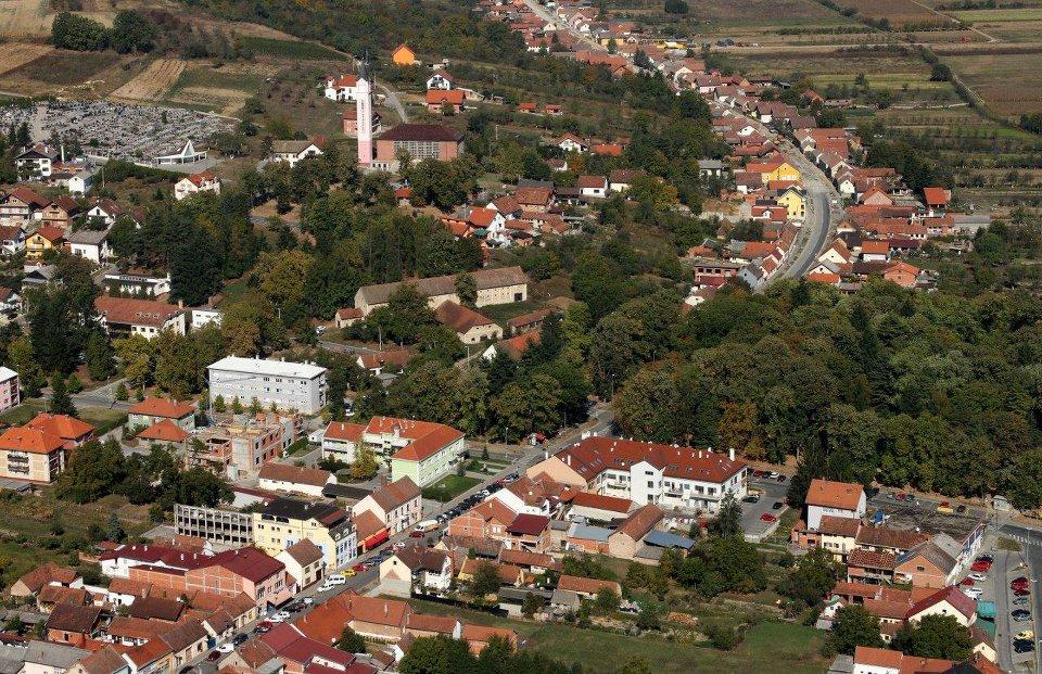 Što posjetiti u Gradu Pleternici ?